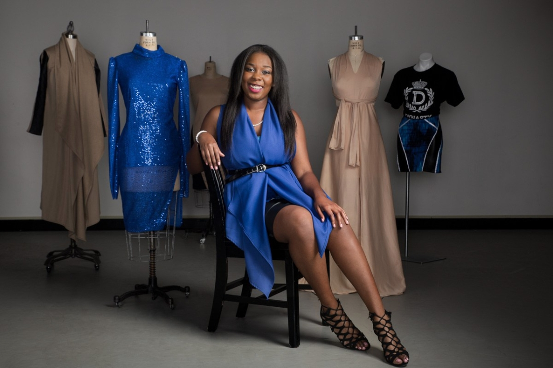 Brittany McCoy, CEO and Founder