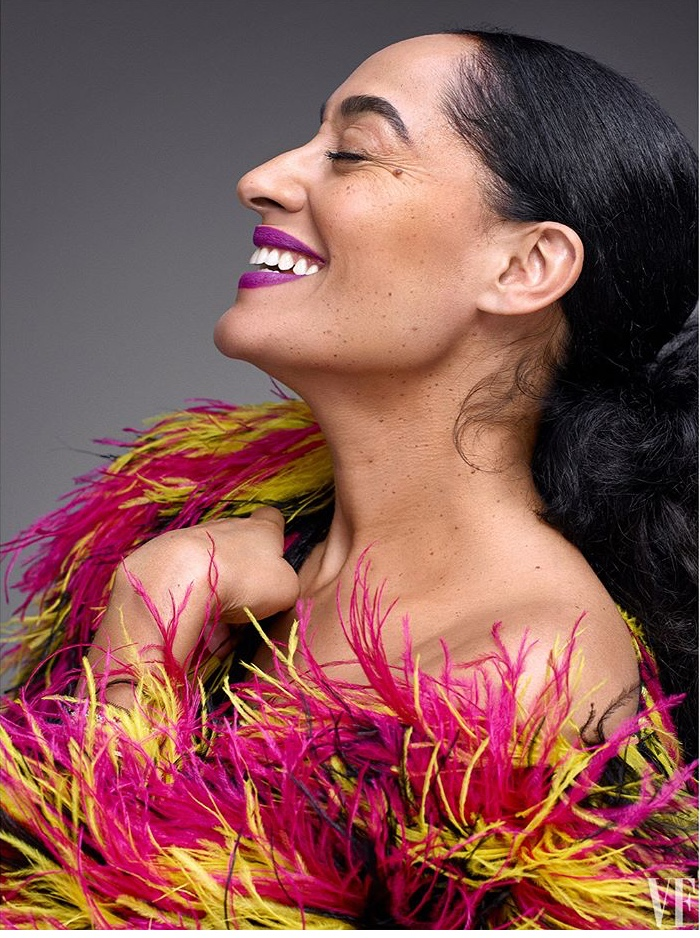 Tracee Ellis Ross VF Mag
