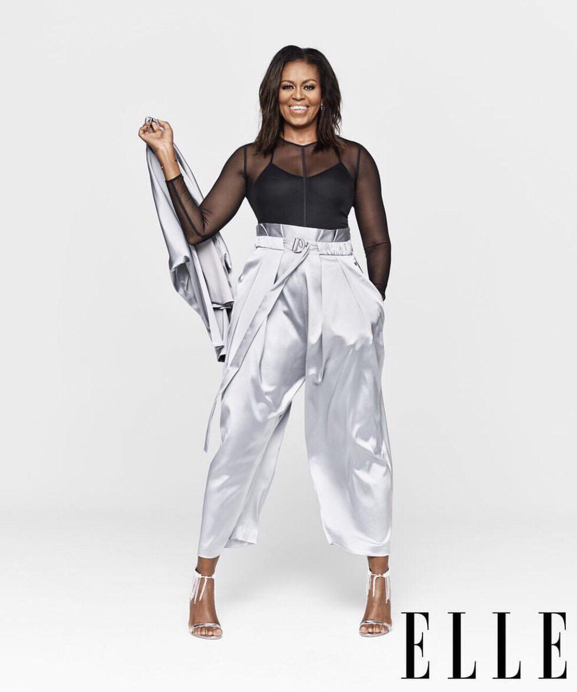 Power Women: Michelle Obama | Fit For A Boss